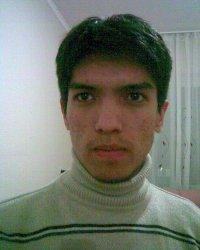 Эдиль Эсеналиев, 2 ноября 1988, Тюмень, id13418175