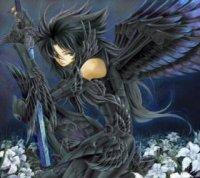 Черный Ангел)