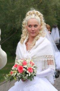 Юлия Муравьева, 26 марта 1986, Новосибирск, id15300242