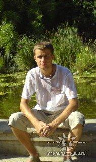 Александр Матвеев, Харьков, id15900123