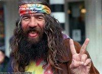 Jack-Fisher Hippie-Shaman