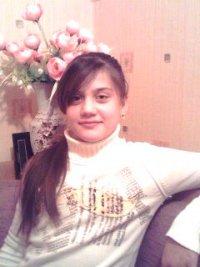 Аида Валиева, 12 августа 1995, Уфа, id22151455