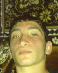 Сос Калагов, 30 ноября 1996, Владикавказ, id22652400