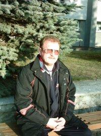 Валерий Петровский, Слоним