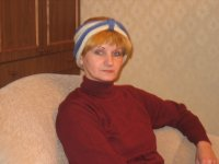 Валентина Черепова(Шанцева), Шаартуз