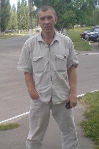 Андрей Загородних