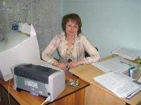 Елена Виговская, Щучинск