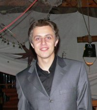 Роман Порядченко