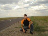 Олег Анохин, Сатпаев