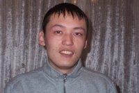 Tilek Ajibekov