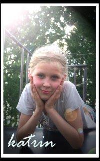 Katrin Princess