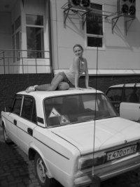 Света Роскина, 1 марта 1991, Санкт-Петербург, id13464125