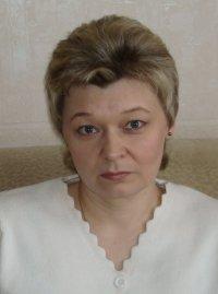 Елена Виноградова, 26 мая 1963, Санкт-Петербург, id1489066