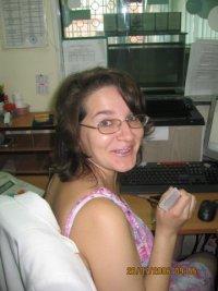 Мария Якименко, 21 февраля 1977, Санкт-Петербург, id23433294