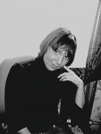Кристинка Назарова, Cēsis