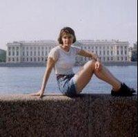 Екатерина Железняк, 7 ноября 1976, Чернигов, id6600162