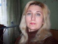 Лариса Ильинова, 6 сентября 1985, Санкт-Петербург, id7518794