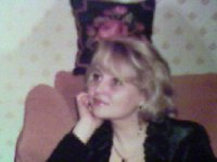 Мария Горбунова, 6 мая , Санкт-Петербург, id9047220