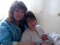 Екатерина Безценная, 31 февраля , Днепропетровск, id18418834