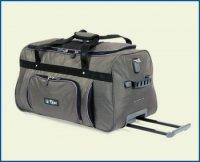 сумка для продуктов на колесах - Сумки.