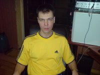 Андрей Феклин, 4 сентября , Пенза, id25598702