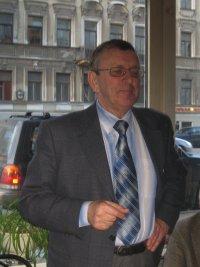 Станислав Самсонов, 4 апреля 1940, Санкт-Петербург, id5294890