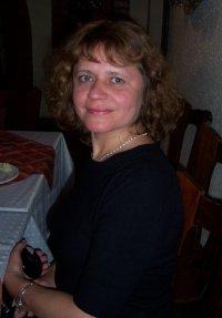 Татьяна Русских, 3 июля 1965, Санкт-Петербург, id5688377