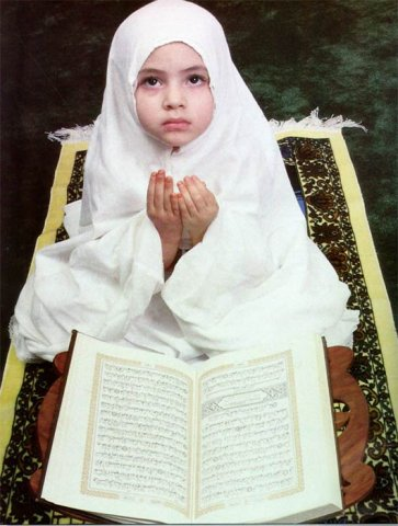 красивые мусульманки фото