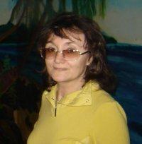 Ирина Гершунова, Сарань