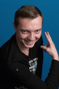 Дмитрий Сугробов, 22 апреля , Муром, id10786410