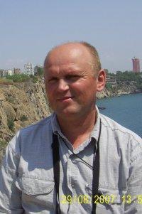 Вадим Антонов, 11 января 1966, Вышний Волочек, id14018474