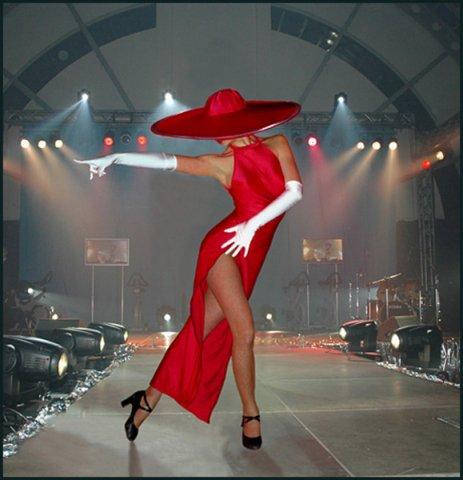 Танцы голяком фото — photo 10