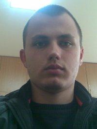 Міша Смольницький, 17 октября 1986, Львов, id12802192
