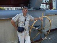 Виталий Комиссаров, 26 января , Владимир, id13644197