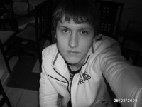 Sergey Pashkevich, 9 августа 1987, Москва, id14209665