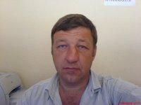Николай Кривой