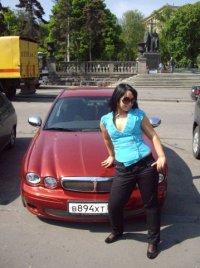 Екатерина Бумбак