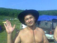 Александр Гафаров, 22 октября , Дальнегорск, id3453667