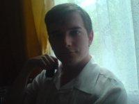Егор Горстков, 18 марта 1989, Пенза, id12126564