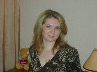 Екатерина Спиридонова, 3 февраля 1983, Москва, id13335981