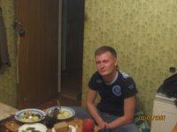 Алексей Ильин, 10 апреля 1980, Череповец, id12707311