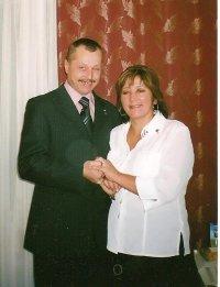 Суюндукова Валентина