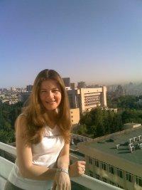 Инна Жукова, 7 октября , Одесса, id13570876