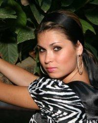 Лена Иванова, 24 сентября 1990, Москва, id14220903