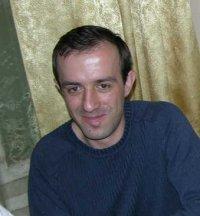 Андрей Лебедев, 3 сентября 1976, Москва, id12078537