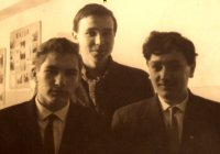 Михаил Немчиков, 4 февраля 1991, Москва, id12829790