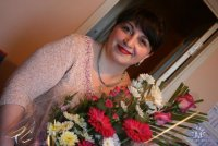 Susanna Tatoyan, 12 апреля , Стерлитамак, id12979686