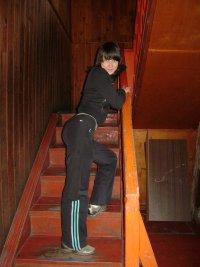 Аленка Петрова, 30 октября 1989, Санкт-Петербург, id13570906