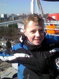 Денис Котляров, 23 октября 1989, Старый Оскол, id13702671