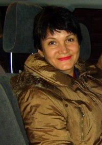 Елена Борноволокова, 2 марта 1989, Екатеринбург, id14479474